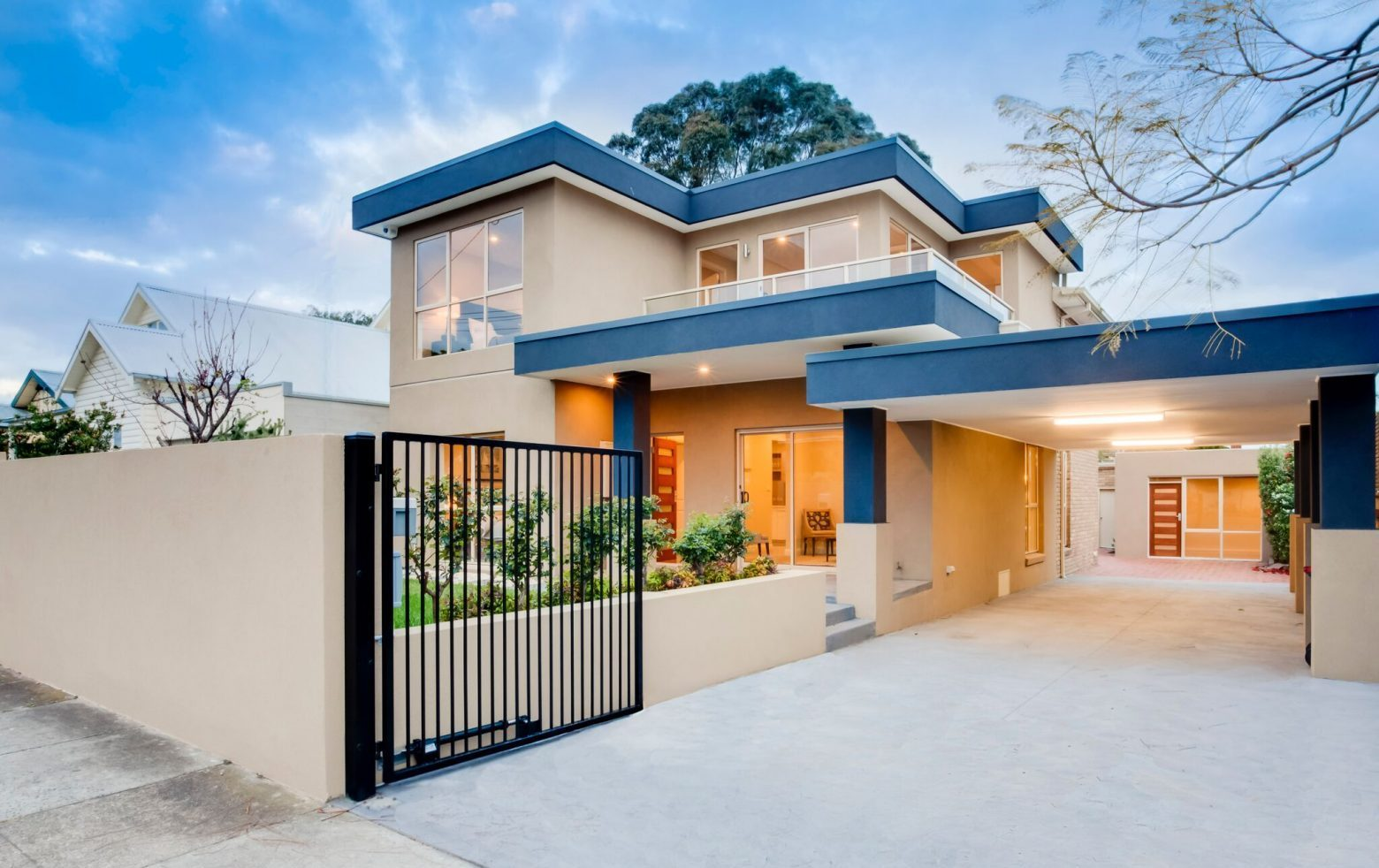 house renovations melbourne