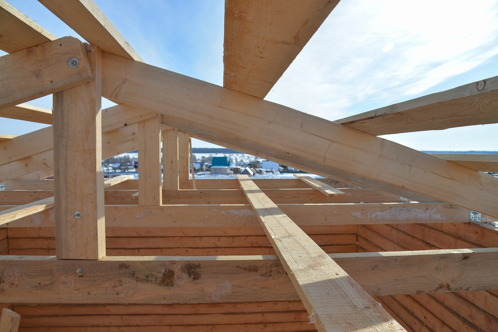 house builder process